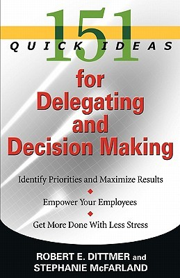 Descargar libros en inglés torrent gratis 151 Quick Ideas for Delegating and Decision-Making