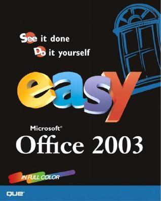 Easy Office 2003