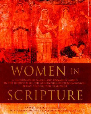 Women in Scripture by Carol L. Meyers