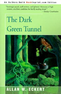 The Dark Green Tunnel