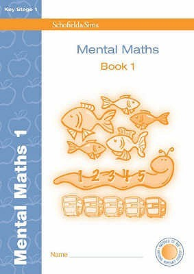 Mental Maths: Bk.1