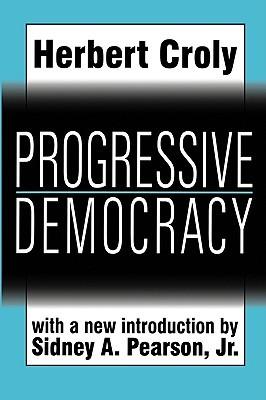 Progressive Democracy