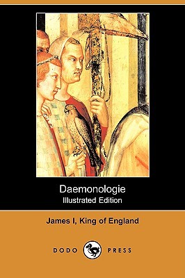 Daemonologie by James VI & I
