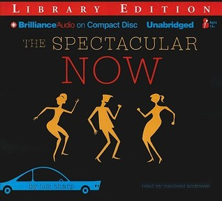 Ebook Spectacular Now, The by Tim Tharp DOC!