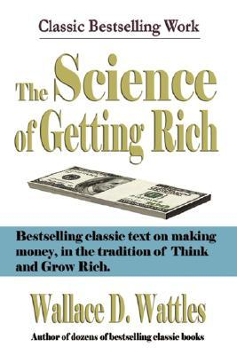 Ebook The Science of Getting Rich by Wallace D. Wattles PDF!