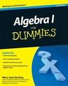 Algebra I for Dum...