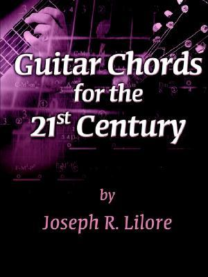 Guitar Chords for the 21st Century