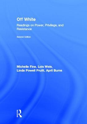 Off White by Michelle Fine