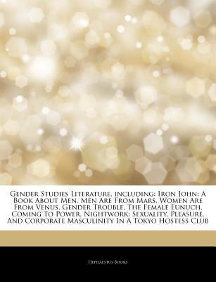 Gender Studies Literature