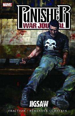 Punisher: War Journal, Vol. 4: Jigsaw