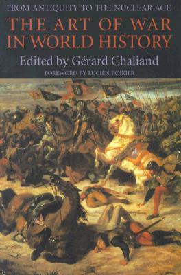 The Art of War in World History