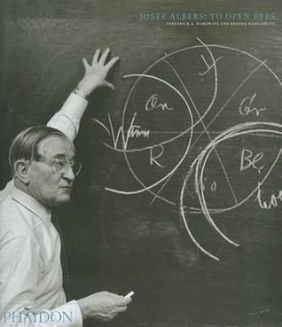 Josef Albers: To Open Eyes