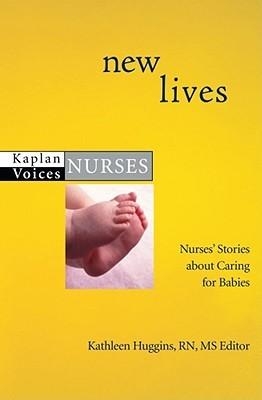 New Lives by Kathleen Huggins