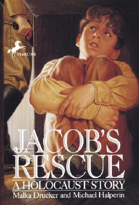 Jacob's Rescue by Malka Drucker