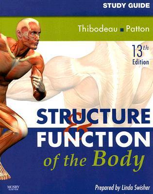 Structure & Function of the Body: Study Guide