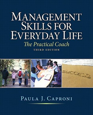 Management Skills for Everyday Life