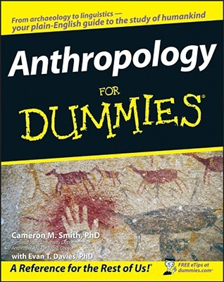 Anthropology For Dummies(For Dummies) EPUB