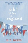 Oh! to be in England (The Pop Larkin Chronicles #4)