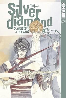 Silver Diamond Volume 2 by Shiho Sugiura