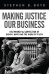 Making Justice Our Business