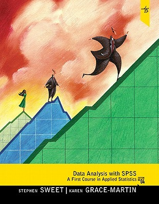 Data Analysis with SPSS: A First Course in Applied Statistics (4th Edition)
