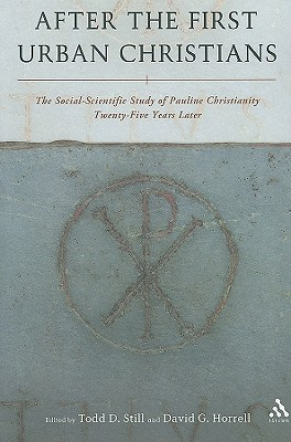 after-the-first-urban-christians-the-social-scientific-study-of-pauline-christianity-twenty-five-years-later