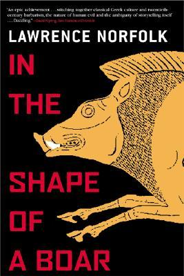 in-the-shape-of-a-boar