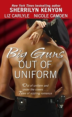 Big Guns Out of Uniform (B.A.D. Agency, #0.25)