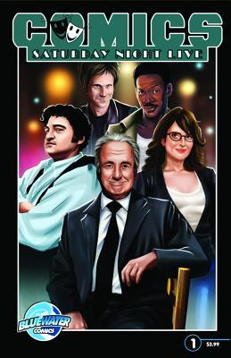 Comics: Saturday Night Live!