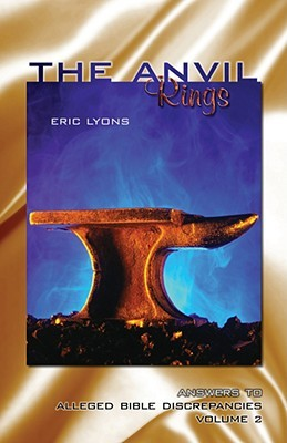 The Anvil Rings: Answers to Alleged Bible Discrepancies