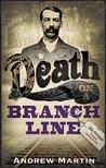 Death on a Branch Line (Jim Stringer, #5)