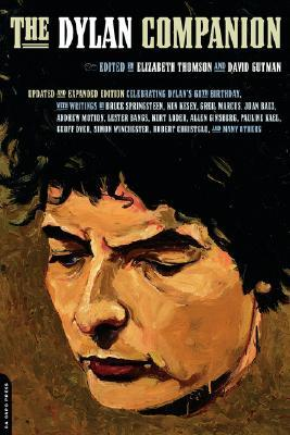 The Dylan Companion by Elizabeth Thomson