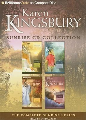Sunrise CD Collection: Sunrise / Summer / Someday / Sunset (Sunrise, #1-4)