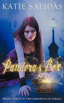 Pandoras Box(Immortalis 3)