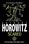 Scared (Horowitz Horror)