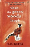 When the Green Woods Laugh (The Pop Larkin Chronicles #3)