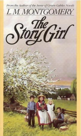 The Story Girl(The Story Girl 1)