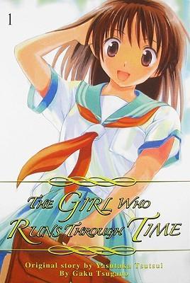 The Girl Who Runs Through Time, Vol. 1 (The Girl Who Runs Through Time, #1)