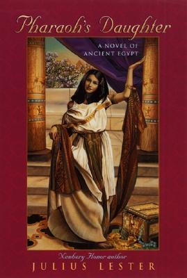 Pharaoh's Daughter: A Novel of Ancient Egypt