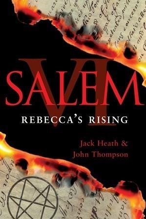 Rebecca's Rising (Salem VI, #1)