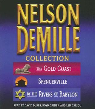 The Nelson DeMille Collection by Nelson DeMille