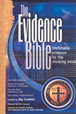 The Evidence Bible by Anonymous