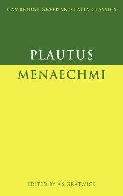 Menaechmi by Plautus