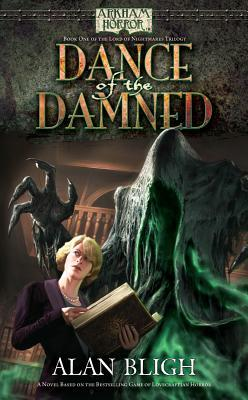 Dance of the Damned by Alan Bligh