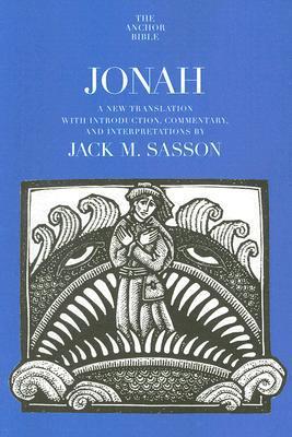 Jonah by Jack Sasson