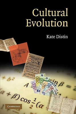 Cultural Evolution by Kate Distin