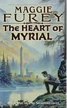 The Heart of Myrial (Shadowleague, #1)