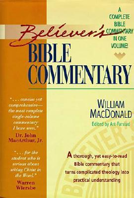 Believers Bible Commentary (ePUB)