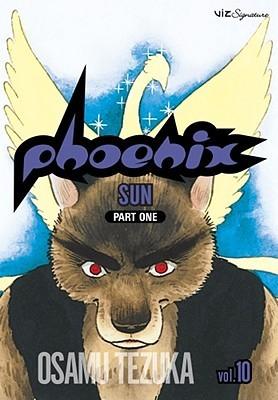 Phoenix, Vol. 10 by Osamu Tezuka