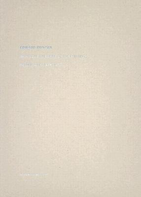 Edward Ruscha: Catalogue Raisonne of the Paintings Volume One: 1958-1970